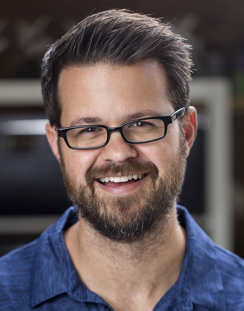 Brad Herbert